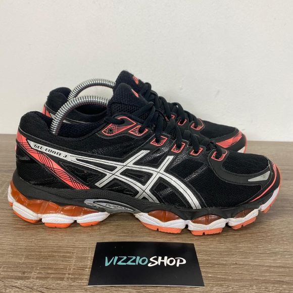 Asics Shoes   Gelevate 3 Womens 10